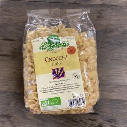 Gnocchi Blanc 500g