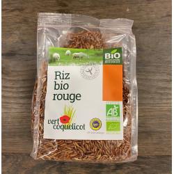 Riz Bio Rouge - 500g