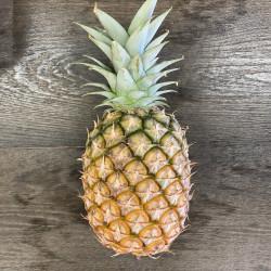 Ananas Bio - Pièce